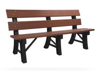 banco de madeira plastica-itauba-3-lugares