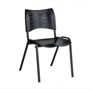 Cadeira Ônix preta